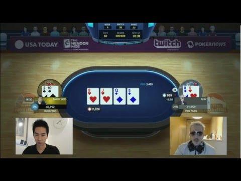 Replay: GPL Week 4 - Eurasia Heads-Up - ElkY vs. nanonoko - W4M36