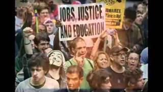 Occupy the Planet - The Tide Is Turning (Roger Waters)