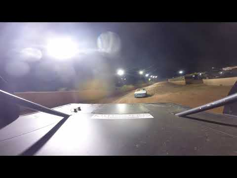 East Lincoln Speedway 5-18-19 Stock 4 Rear Cam Main Event Alexus Motes