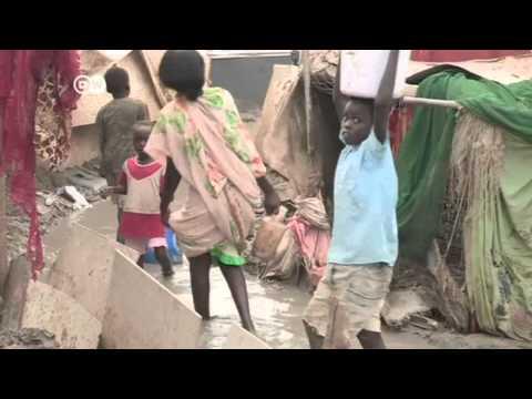 South Sudan facing famine | Journal