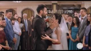 «Восток—Запад»: Кемаль женится