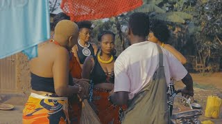 Young Grace - UMUKIRE (Official Music Video)