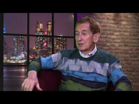 Sesame Street's Bob McGrath Interview Part 3 of 5