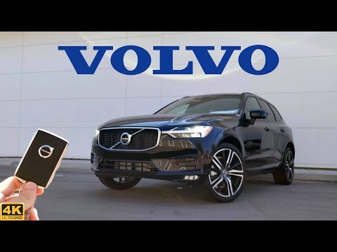 2020 Volvo XC60: FULL REVIEW | R-Design Gets UPDATED For 2020!