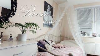ROOM TOUR - mój pokój