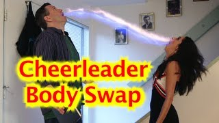 Download Video Cheerleader Bodyswap MP3 3GP MP4