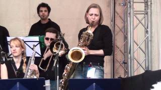 FH Big Band - Fables Of Faubus (Charles Mingus)
