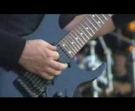 Morbid Angel - Where the Slime Live (Wacken 2006)