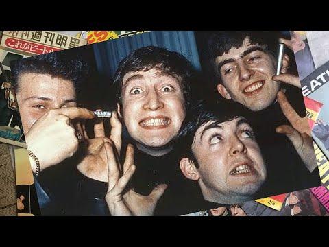 ♫ The Beatles live performance at the Star Club, Hamburg, 1962 /photos
