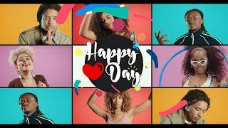 Baixar Deejay Telio & Deedz B - Happy Day (Video Oficial)