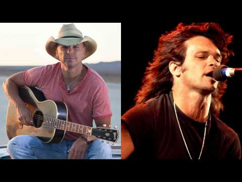 John Cougar Mellencamp (Ft. Kenny Chesney) - Small Town
