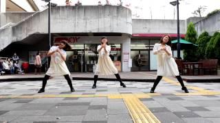 2012 神霜祭 モダンダンス部 三回生作品.