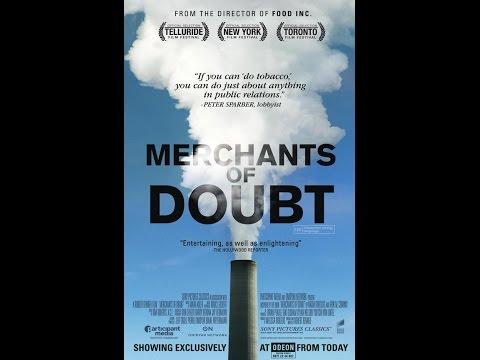 Merchants of Doubt- review