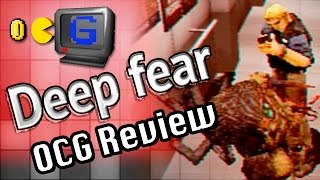 Deep Fear OCG Review for Sega Saturn