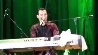 El Debarge - I Like It (Bal Theater 9/19/15)