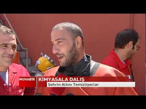 KİMYASAL DALIŞ chemical diving