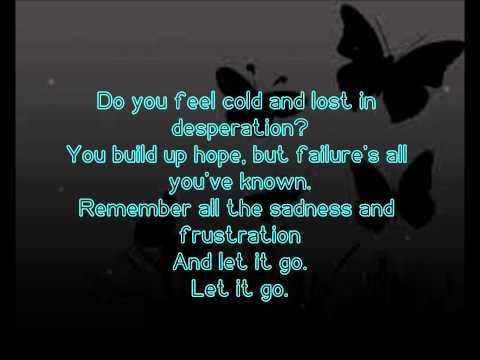 """Iridescent"" By: Linkin Park (Lyrics)"