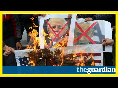 The observer view on trump and jerusalem | observer editorial