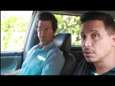 StakeOut The Detectives - Episode 1