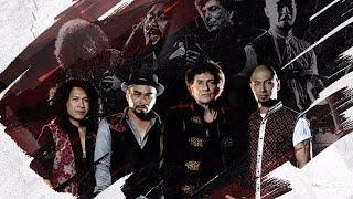 Indonesia Bersatu - Iis rodinda, Ahmad Albar, Marcell dan Utox  (Official Music Video)