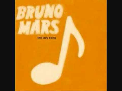 Bruno Mars - The Lazy Song Instrumental