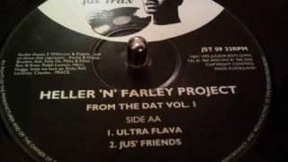 Heller N Farley Project - Ultra Flava