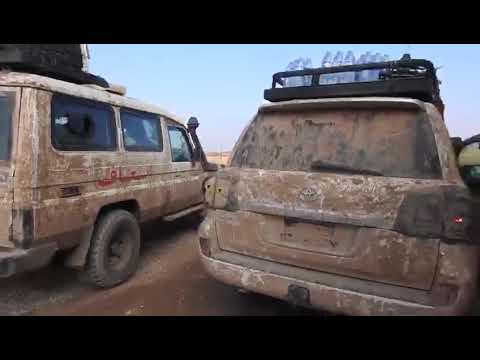 Zau Seng's Last Video: Rescuing The Wounded In Northeastern Syria On Nov. 2