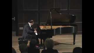 Schumann Davidsbündlertänze Op.6, n.4-8
