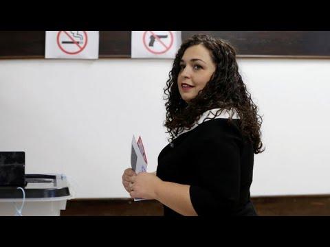 الانتخابات التشريعية في كوسوفو: منافسة قوية بين -قادة الحرب- واليسار القومي ويمين الوسط  - 11:54-2019 / 10 / 7