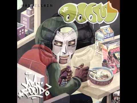 My Mf Doom Collection Doovi