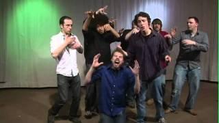 The Doo Wop Shop - Disney Medley