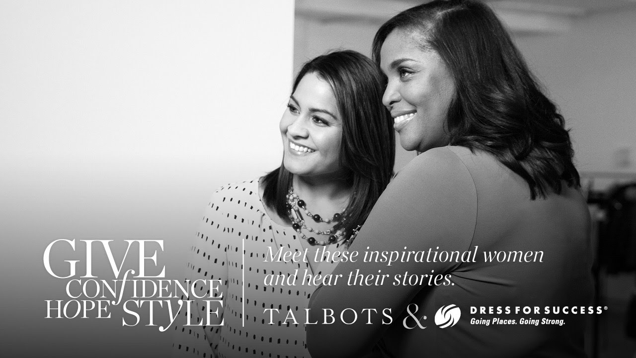 talbots and dress for success donate business attire for women talbots and dress for success donate business attire for women it starts a suit