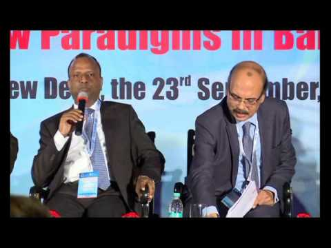 "APABI 2015: Panel Discussion on ""New Paradigms in Banking"""
