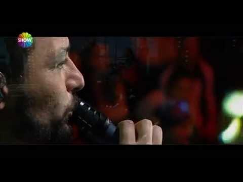 Mehmet Erdem - Acıyı Sevmek Olur mu | Makina Kafa Canlı Performans