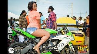 Super Stunt Bike Show 2017 Jamaica