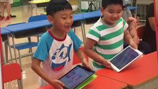 吳氏宗親總會泰伯紀念學校——創意科技親子體驗日2017