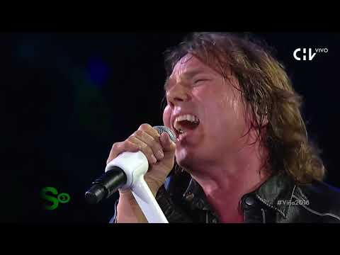 Europe - The Final Countdown (Live In Viña del Mar 2018)