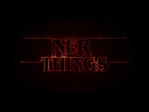 NER THINGS