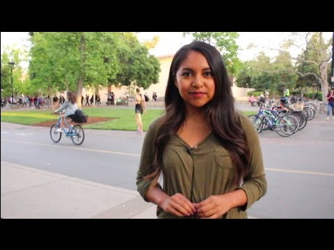 Stanford Joins College Campuses Nationally in Take Back the Night Event