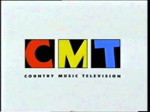 CMT Country Music Television Station-ID