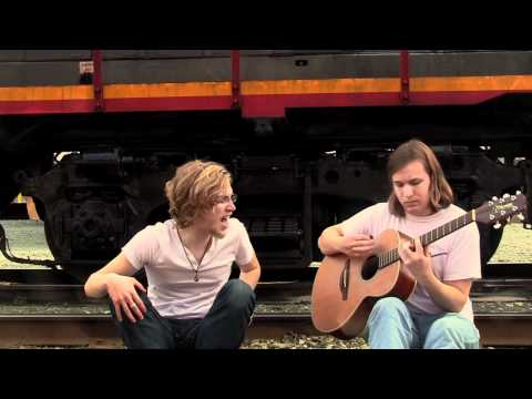 Gavin Rohrer RENT Audition 'One Song Glory'