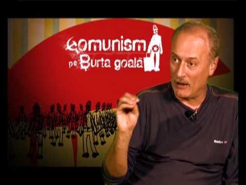 Comunism pe Burta Goala - ep8. Furtul la locul de munca