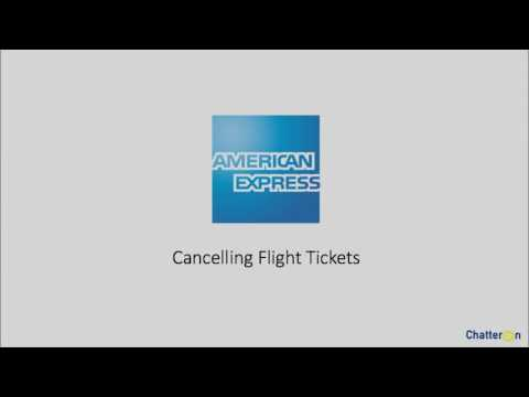 American Express Chatbot Demo