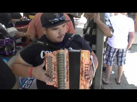 2011 Tejano Conjunto Festival Hohner Booth Review.wmv