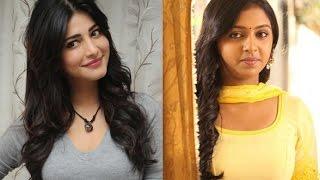 Lakshmi Menon Shocked on Question about Shruti Hassan!...