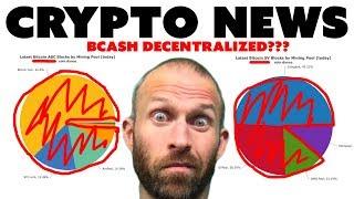 Bcash Hash Wars   Brave Updates   Walmart Accepts Bitcoin...