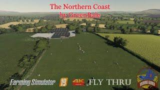 "[""farming simulator"", ""farm sim"", ""farming simulator gameplay"", ""mods"", ""farming simulator mods"", ""fs mods"", ""mod"", ""farming simulator map"", ""english map"", ""farming simulator 19"", ""farming simulator 19 gameplay"", ""farming simulator 2019"", ""fs19 gameplay"", ""fs19"", ""landwirtschafts simulator 19 gameplay"", ""landwirtschafts simulator"", ""fs19 mods"", ""farming simulator 19 mod"", ""traktor"", ""tractor"", ""lets play farming simulator 19"", ""fly thru"", ""4k"", ""4x"", ""map review"", ""The Northern Coast"", ""Epidemic Sound"", ""GreenBale""]"