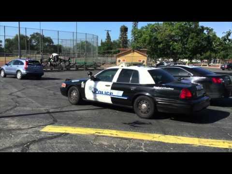 Drones for Police - DSLRpros Official Blog
