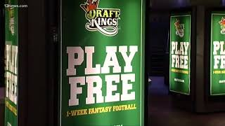 Paul's Extra Point: legalized sports betting