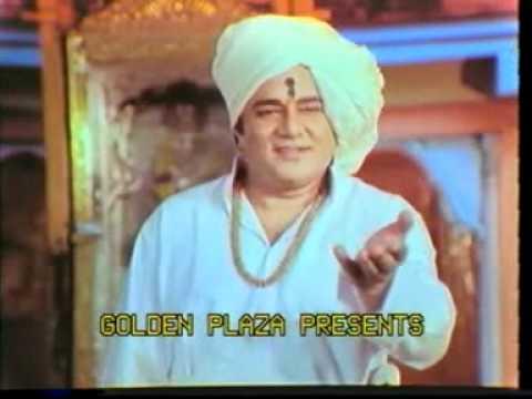 Pandharichi vari : nako durjanacha sang